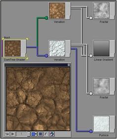 Очень советую обратить свой взор на могучий генератор процедурных текстур D