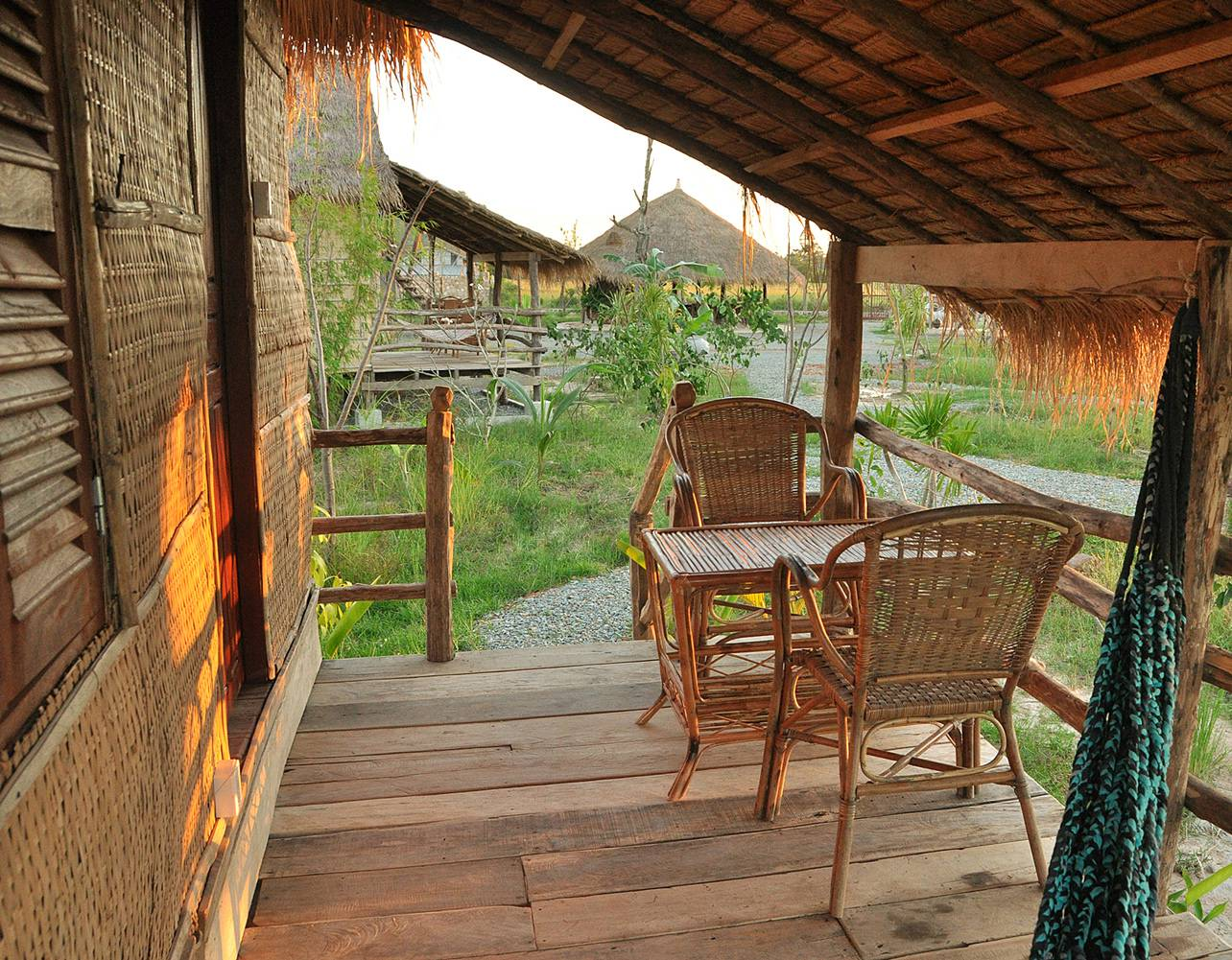Khmer Village Bungalow resort, Кеп, Камбоджа 1123096