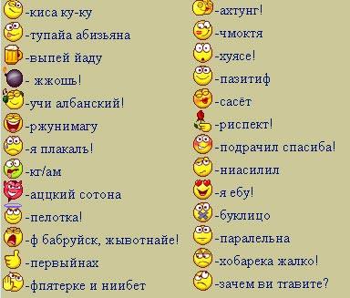 ржущий смайлик: