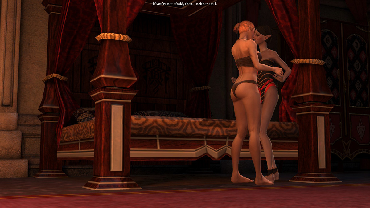 Dragon age 2 sexy meril naked softcore movies