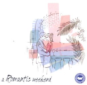(Classical) Классика по выходным - Романтика (Weekend Classics - a Romantic Weekend) - 2002, APE (image + .cue), lossless