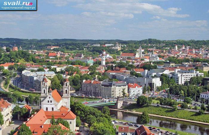 Тур по Литве и Латвии :: Общество :: Еврейский журнал