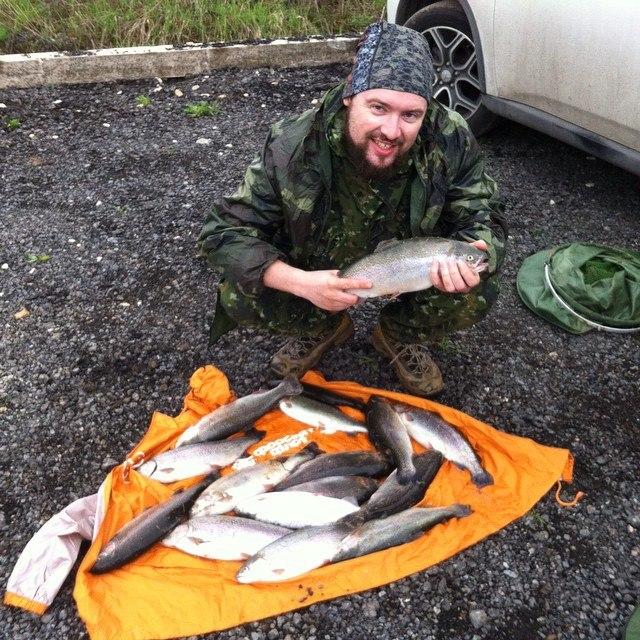 платная рыбалка в стремилово
