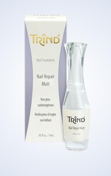 Trind - укрепители для ногтей.