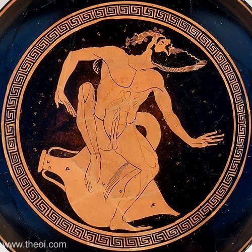 dionysus in grecian myth essay