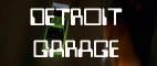 Detroit Garage