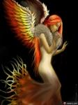 Птица Феникс