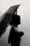 Secret of a rain